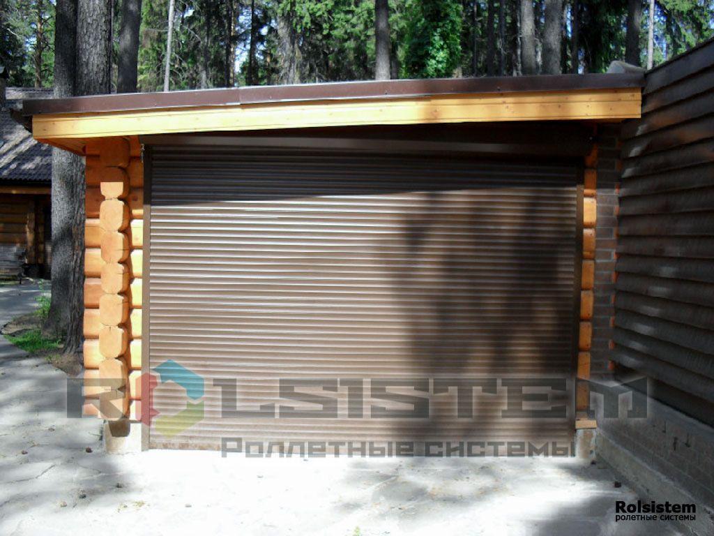 Купить ворота для дачи в истре комплектующие для откатных ворот ролтек цена
